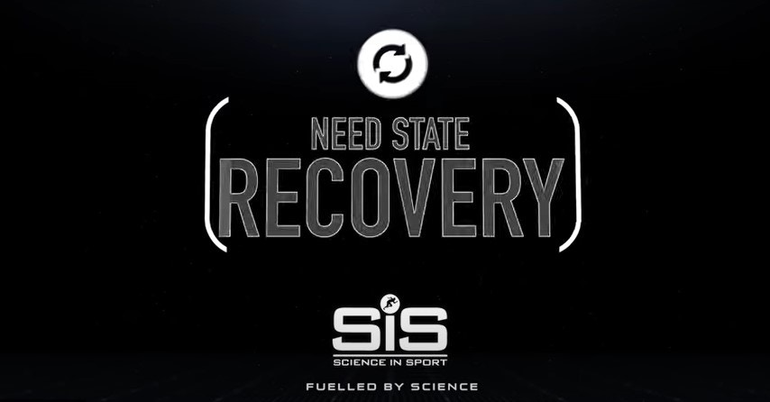SIS - How to recover after intense exercise