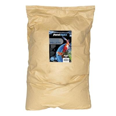 PondMax Fish Food Pellets 4mm 15kg