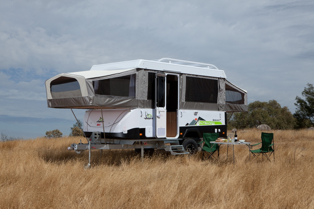 How to Buy a Camper Trailer: a First-Time Buyer's Guide