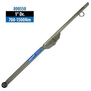 """Sykes - Pickavant Motorq Heavy Duty Torque Wrench 1"""""""