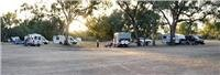 Camping with plenty of space Blackall Queensland