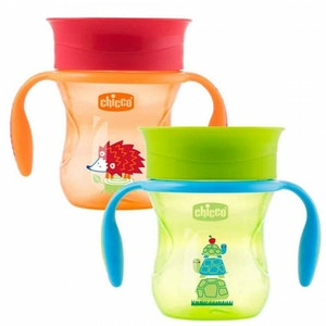 Chicco Perfect Cup 12m+ Neutral 1pk 200ml