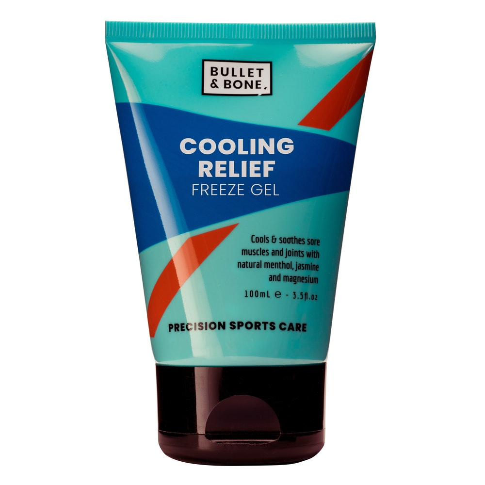 Bullet and Bone Cooling Relief Freeze Gelreli