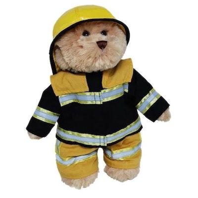 Tebby Bears  Fire Fighter Bear