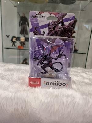 Sealed Ridley Amiibo - Super Smash Brothers