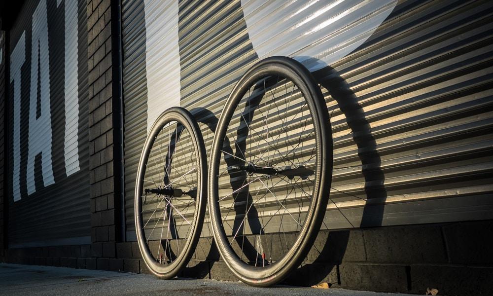 Road Bike Wheels Explained