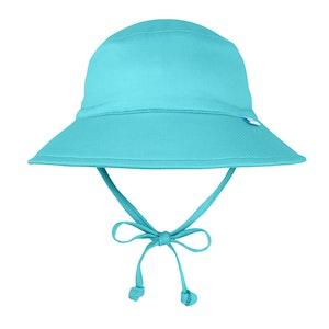 i play. Breathable Bucket Sun Protection Hat-Light Aqua