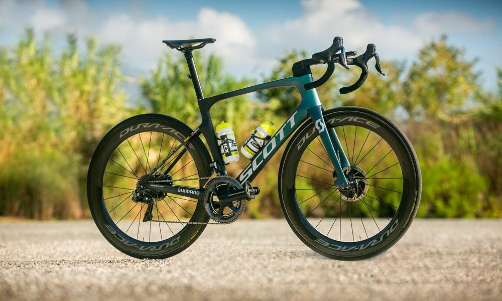 New 2021 Scott Foil Aero Road Bike: What to Know