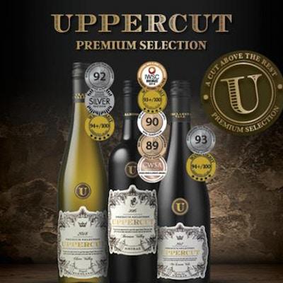 Uppercut Awards