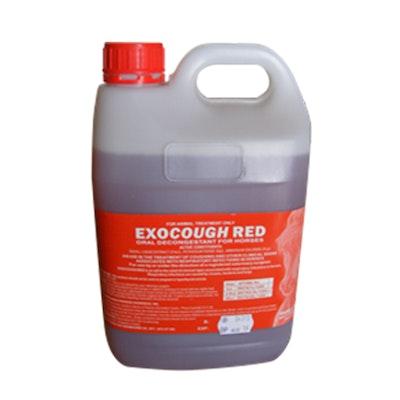 AMACRON Exocough Red 2.5L