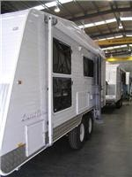 Roadstar and Compass plan new models as Australian HiTec takes caravan maker opportunity