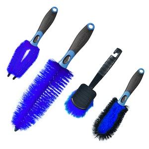 Oxford Brush & Scrub Set