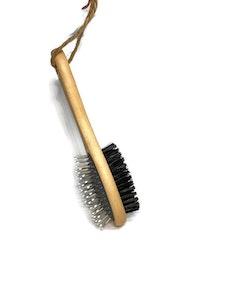 DoggieBalm Dog Brush