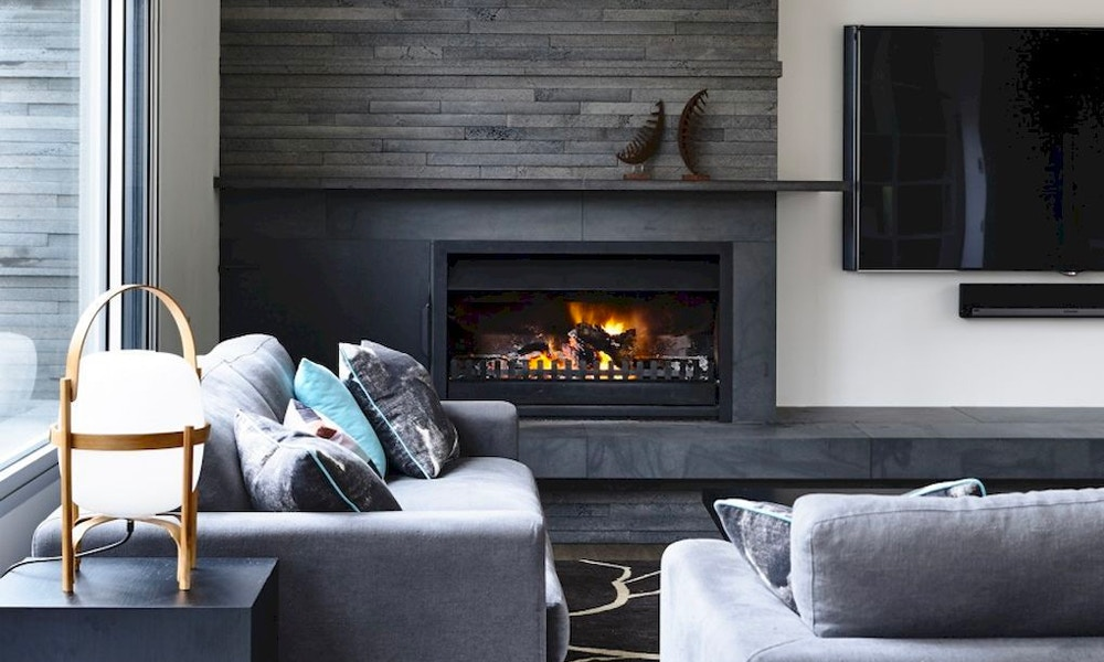 What's the right fireplace for you?
