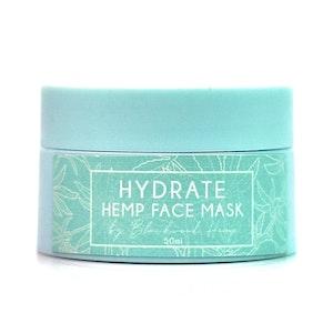 Blackwood Hemp Hemp Superfood Natural Face Mask 50gm