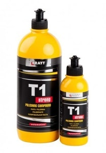 T1 Strong Polishing Compounds - 2 Sizes Available