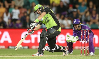 Big Bash League 2018/19 - Experience The Excitement This Summer