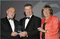 Caravan and Camping Industry Expo excellence wins NSW South Coast Tourism Award