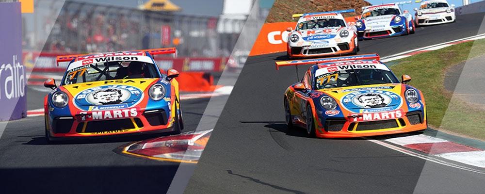 Porsche Carrera Cup Australia 2019