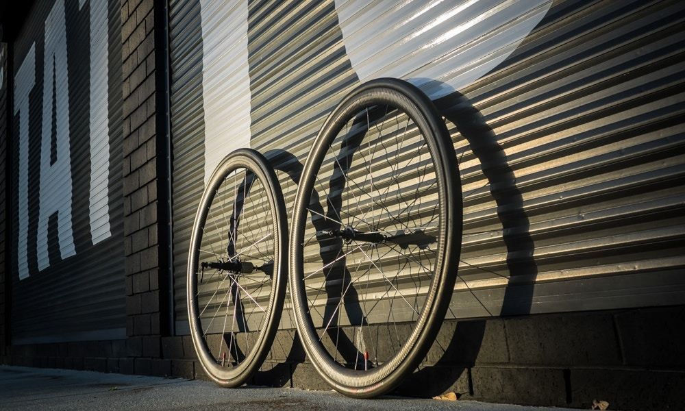 Road Bike Wheels Explained | BikeExchange com