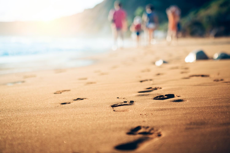 A Smaller Footprint - First Steps