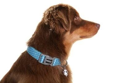Doog Neoprene Dog Collar Snoopy   Medium