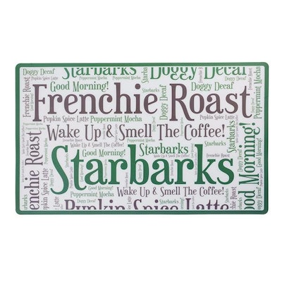 Haute Diggity Dog Starbarks Placemat