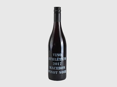 2020 Vino Athletico Pinot Noir, Macedon Ranges, Victoria