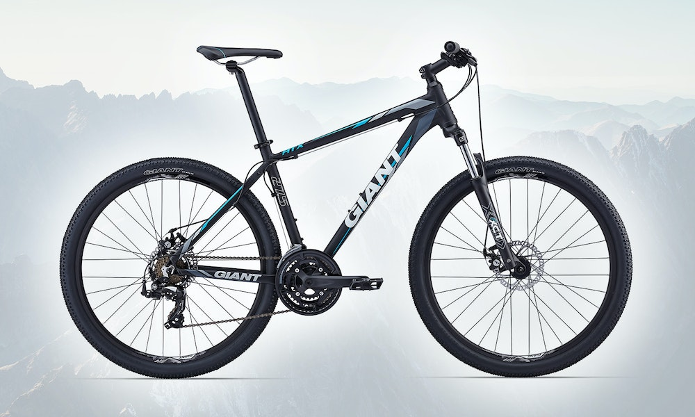 Giant ATX 2 2017 Best Budget Mountain Bikes for AUD 500 BikeExchange