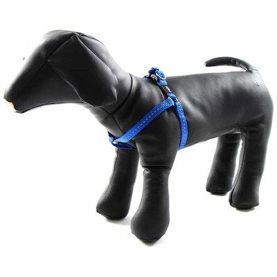 Rogz Reflective Nylon Step-In Dog Harness