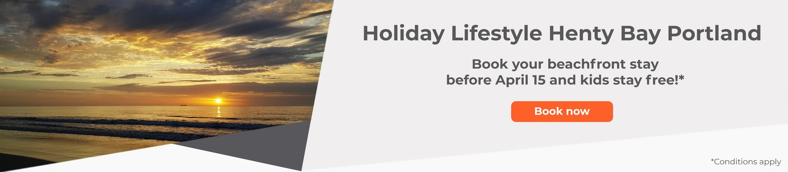 Holiday Lifestyle Henty Bay Portland