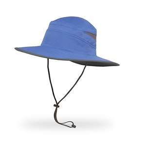 Sunday Afternoons Quest Hat - Designed by an active woman for active women