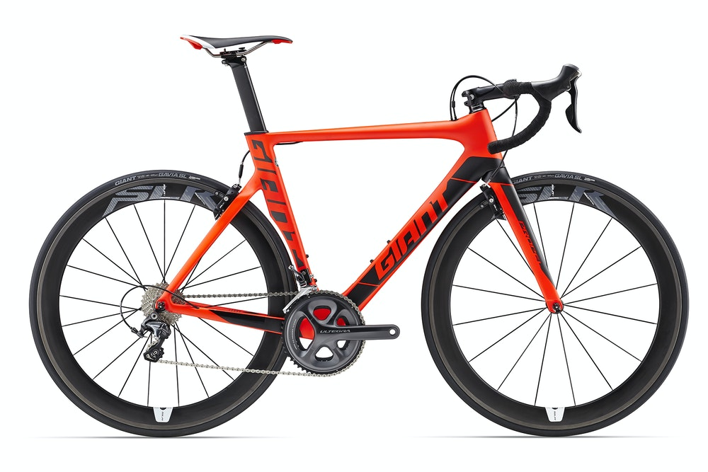 Giant Propel Advanced Pro 1 2017 BikeExchange