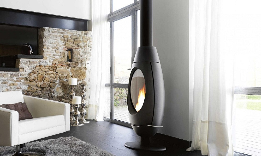 Choosing A Fireplace Fireplace Trends Fireplace Types