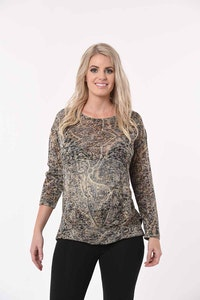 Sprout Maternity Brooklyn Top