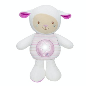 Chicco Lullaby Sheep Pink