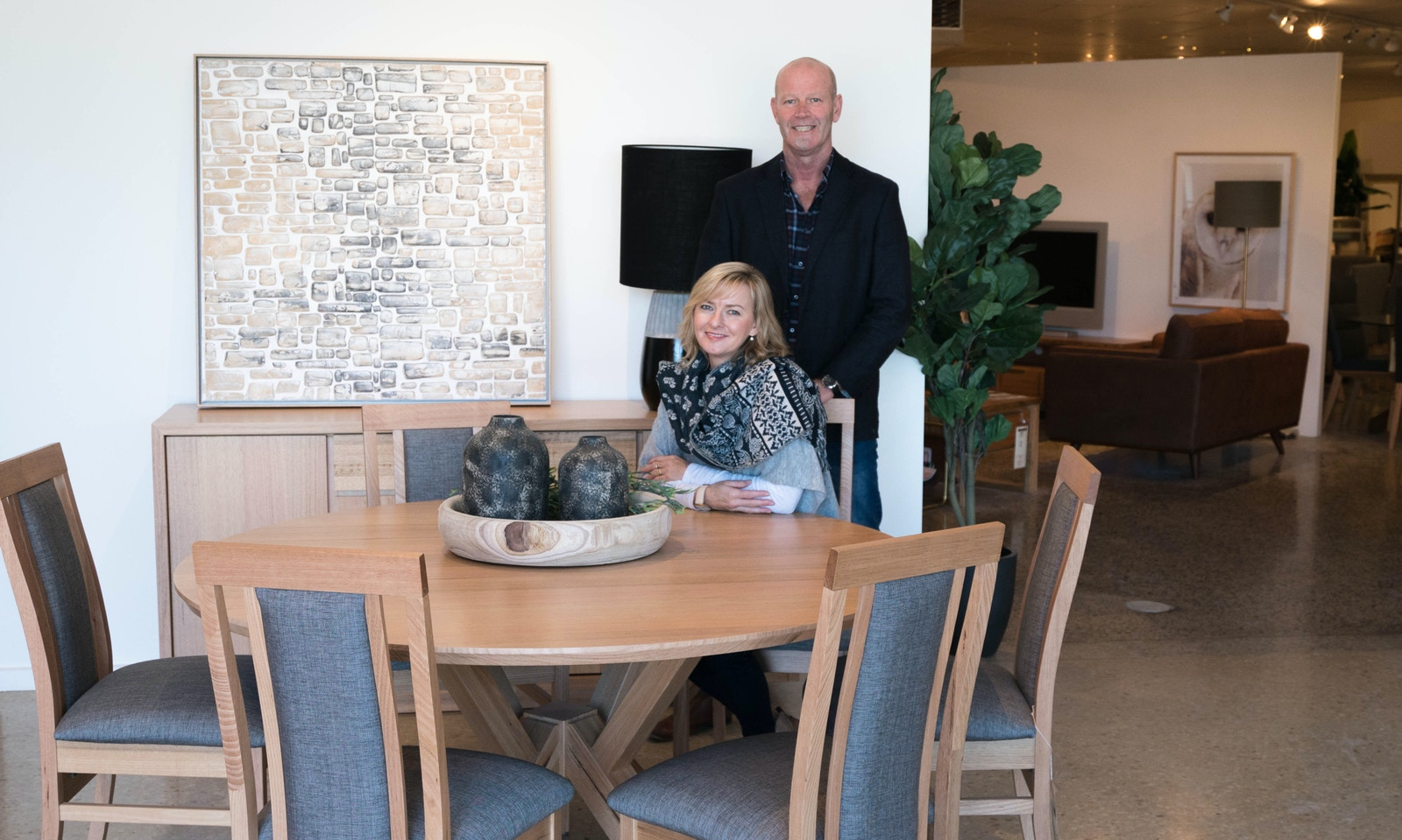 Meet the new Classic – Kimberly James