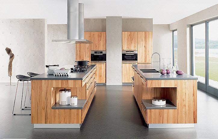 Common Australian Kitchen Designs