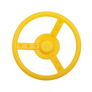 Lifespan Kids Yellow Steering Wheel