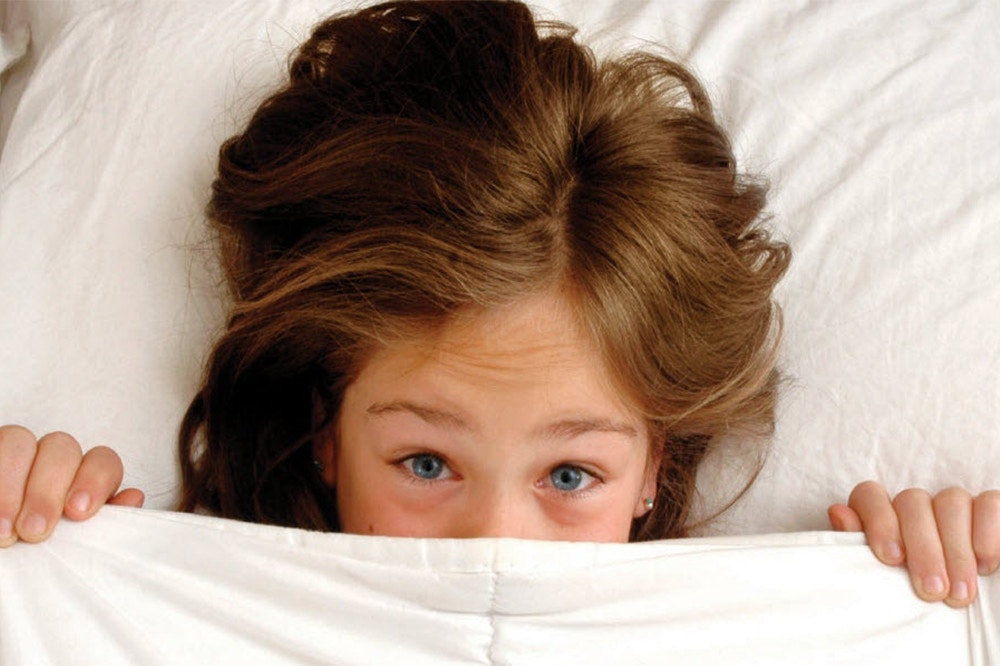 Bed Wetting | Tips and Advice for Keeping Dry