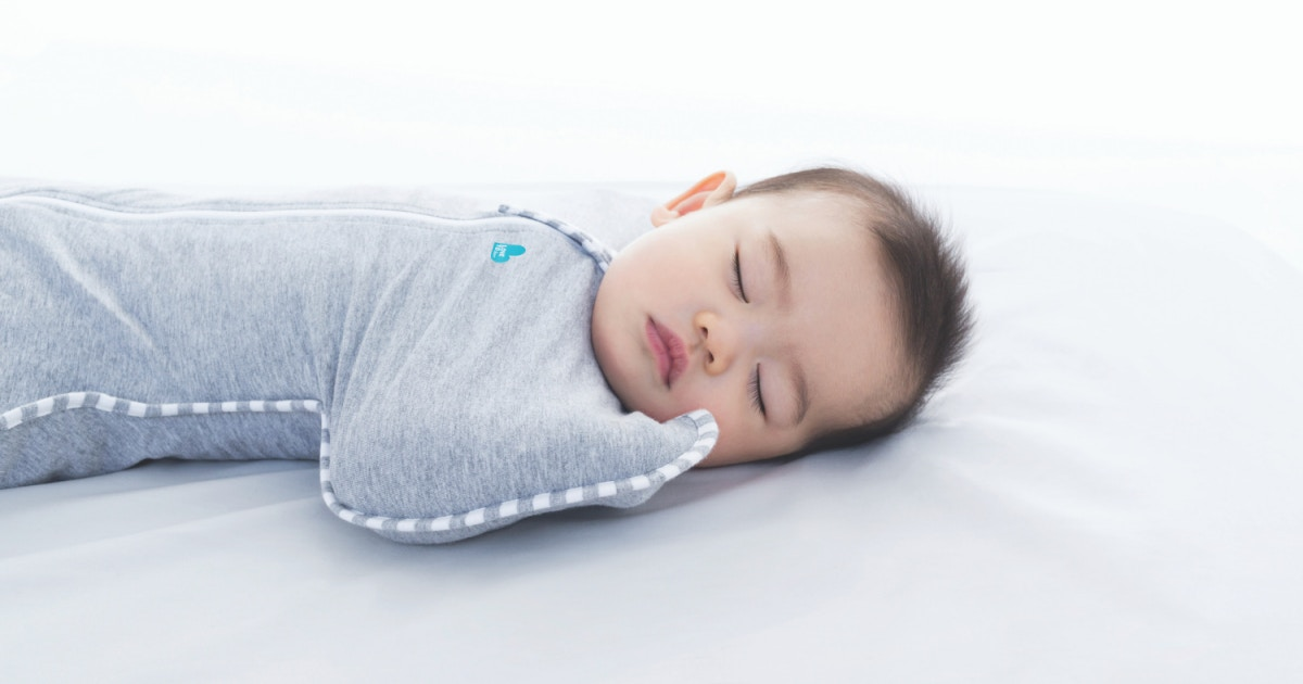 Swaddling: Why every new baby should be swaddled