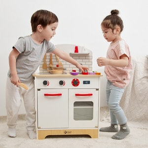 Lifespan Kids Chef's Kitchen Set by Classic World