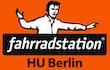 Fahrradstation HU Berlin
