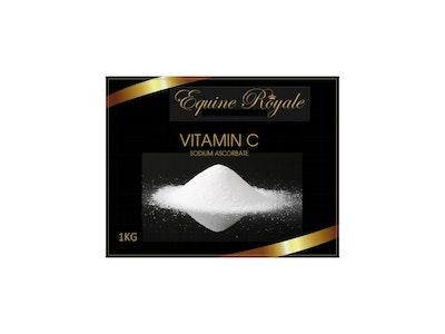 Equine Royale Vitamin C - Sodium Ascorbate