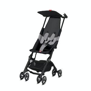 GoodBaby Pockit Air All-terrain Stroller.