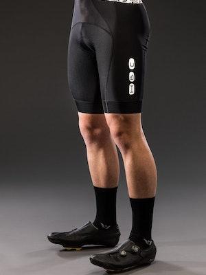 Hunter Bros Cycling HBC All Black Knicks 2.0