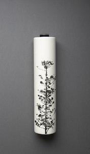 Hoop Pine Wall Vase