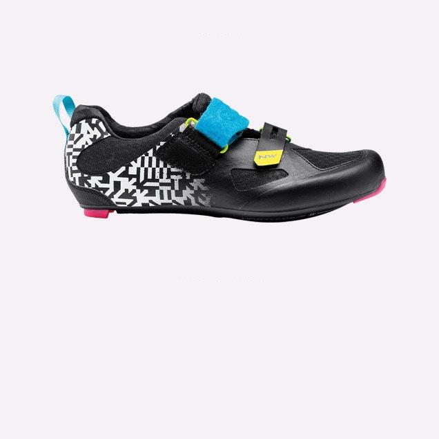 Tri Shoes