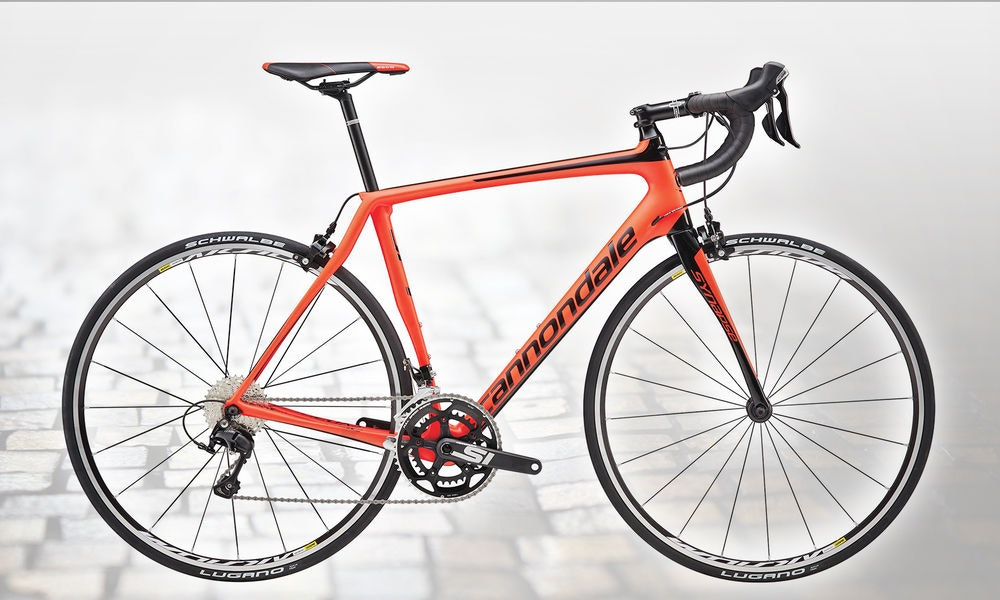 fullpage Best Mid Range Endurance Road Bikes for AUD 3 000 BikeExchange 2017 Cannondale
