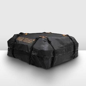 428L Car Roof Top Cargo Bag Waterproof Luggage Carrier Storage Travel